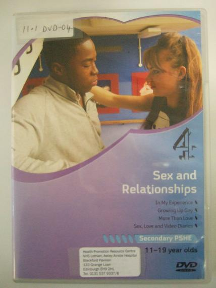 Living and growing sex education video